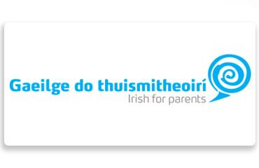 Gaeilge do Thuismitheoirí